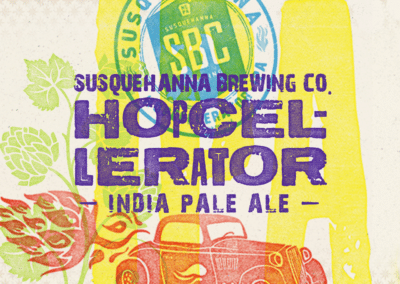 Hopcellerator India Pale Ale