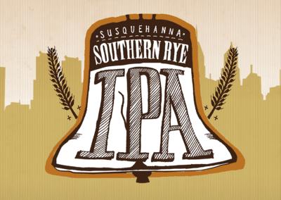 Southern Rye IPA