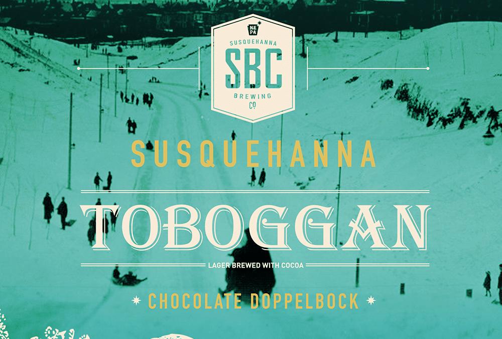 Toboggan Chocolate Doppelbock