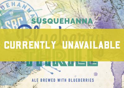 Blueberry Thrill