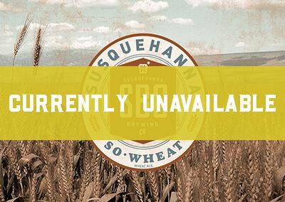 So Wheat Ale