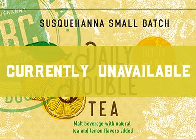 Daily Double Tea