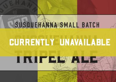 Susquehanna Tripel Ale