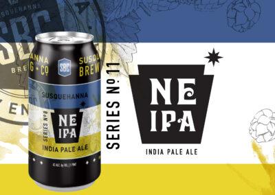 NEIPA Series No. 11