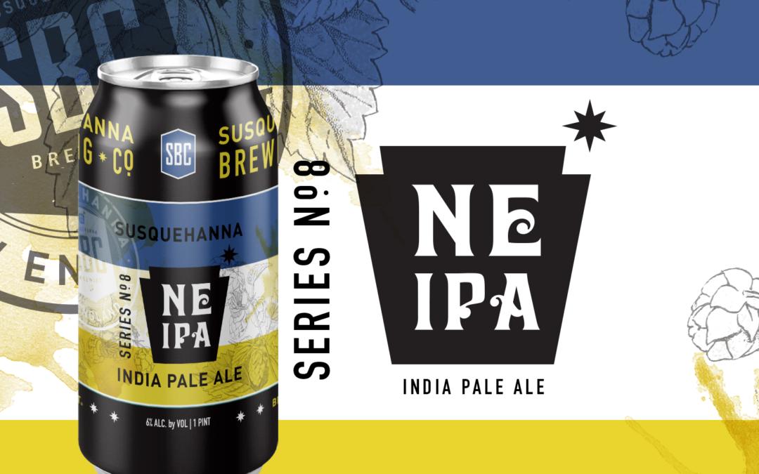 NEIPA Series No. 8