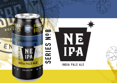 NEIPA Series No. 8
